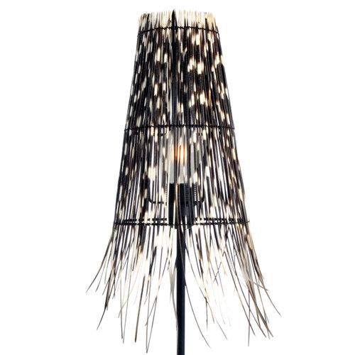 Lampshade Porqupine Elegant L