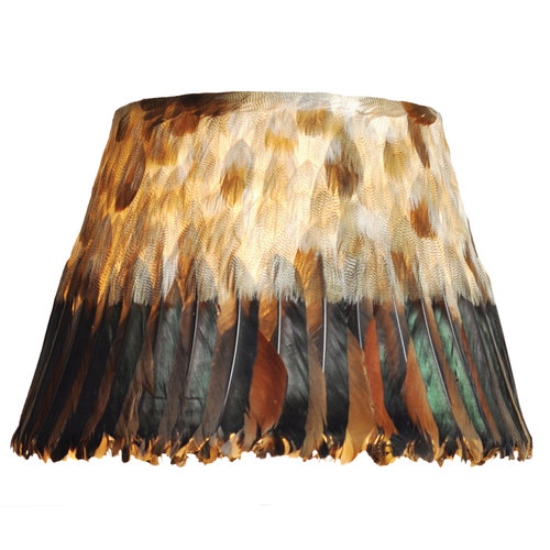 Lampshade Wild African Goose L