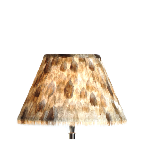 Lampshades Wild S.Feathers M2
