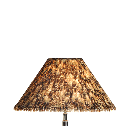 Lampshade Pheasant Female M