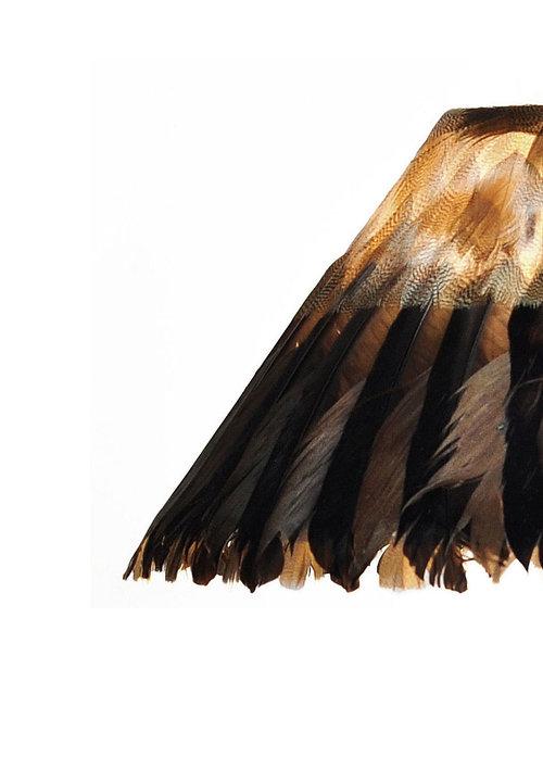 Lampshade Wild African Goose M
