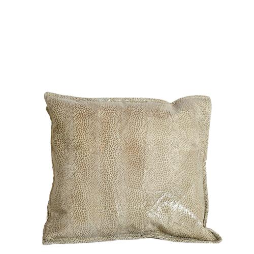 Cushion Aspen Beige M