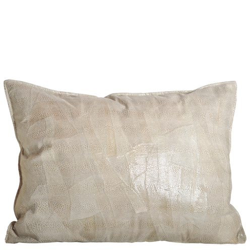 Cushion Aspen Beige L
