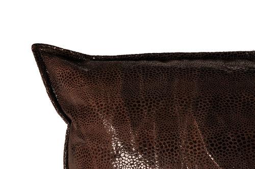 Cushion Aspen Brown 60x60