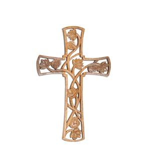 Aspen Crucifix