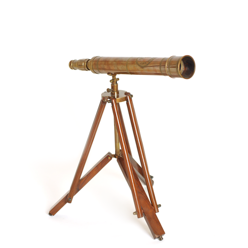 Safari Telescope