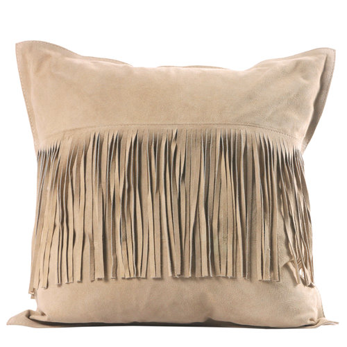 Cushion Ryder Tassel Round