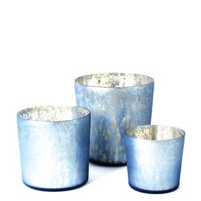 Crystal Cylinder Blue S/M/L
