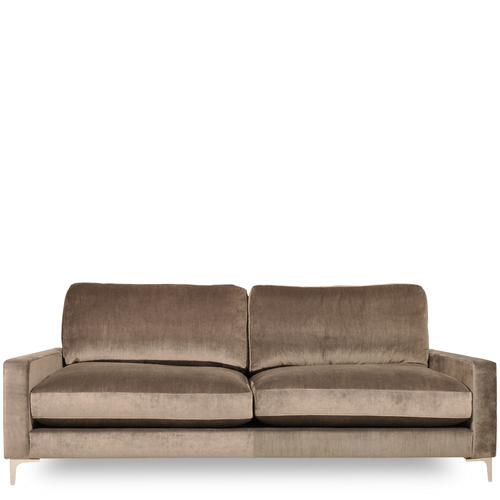 Grand Solace Sofa 091 Grey