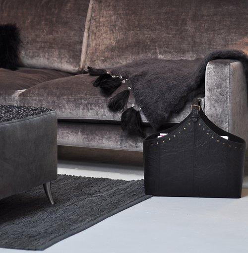Grand Solace Sofa 020 Mink