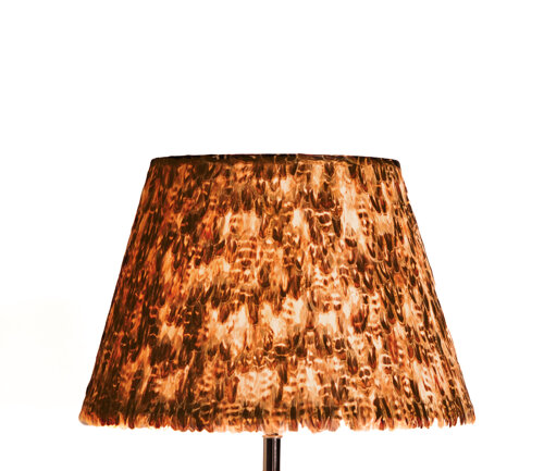 Lampshade Pheasant Male L