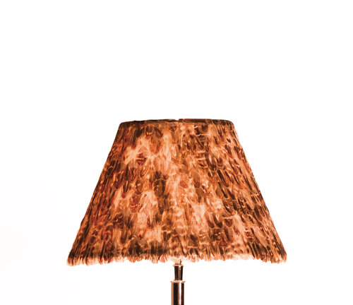 Lampshade Pheasant Male M2